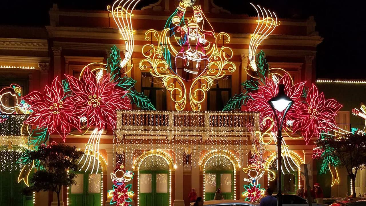 Antigua Christmas Eve Events 2021 Parties Christmas Day 2021 In Antigua And Barbuda