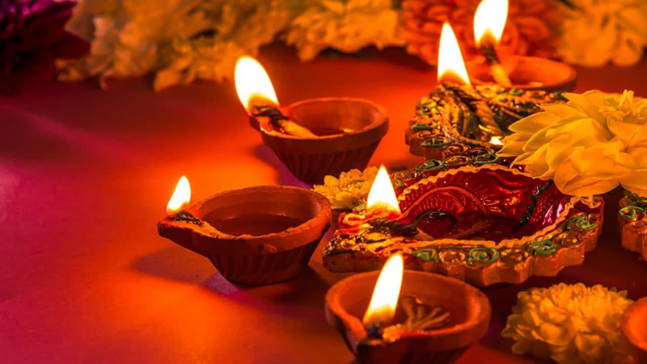 Diwali Deepawali 2022 In India