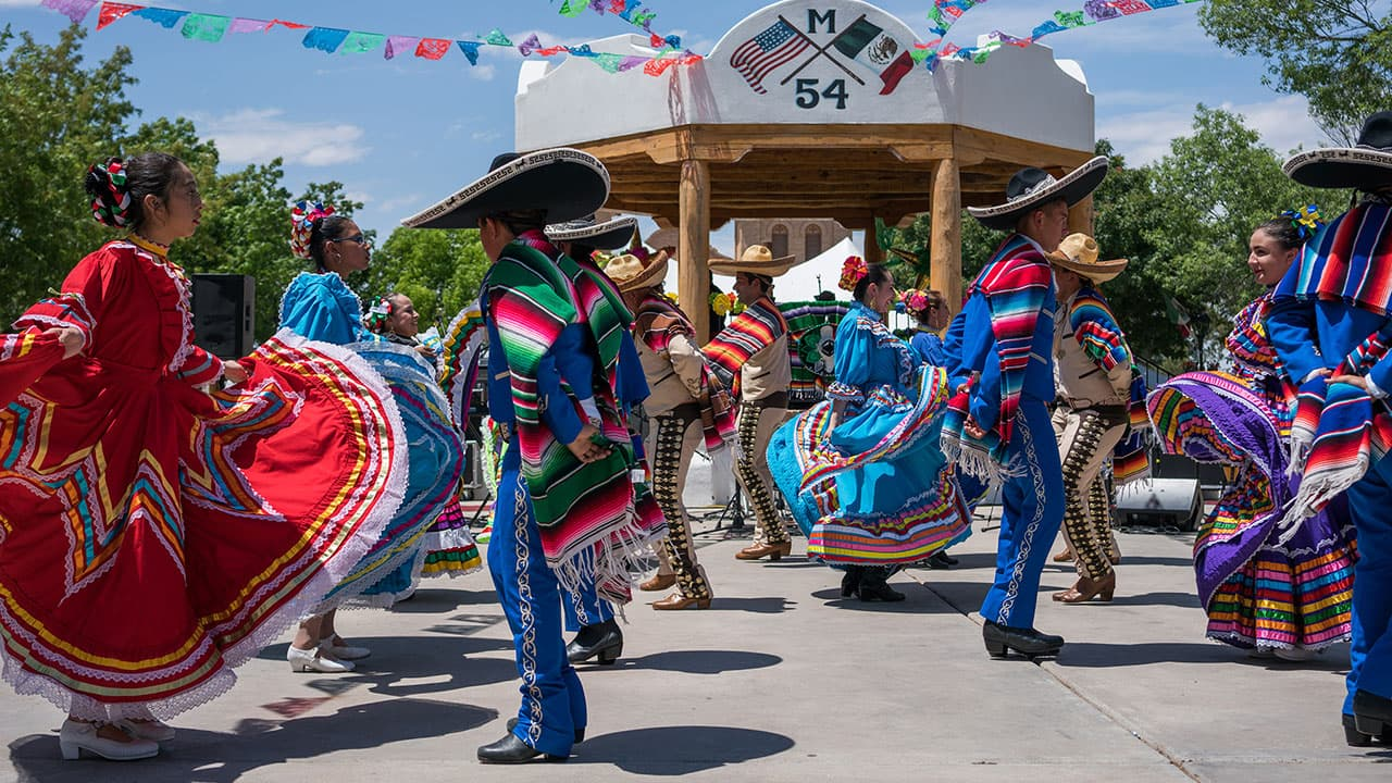 Cinco de Mayo 2021 in the United States