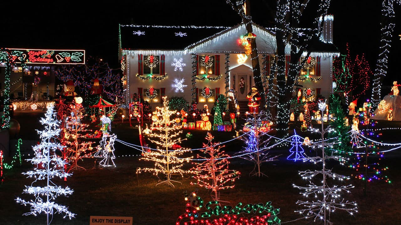 When Is Christmas 2021 Christmas Day 2021 In The United States