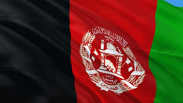 Independence Day in Afghanistan