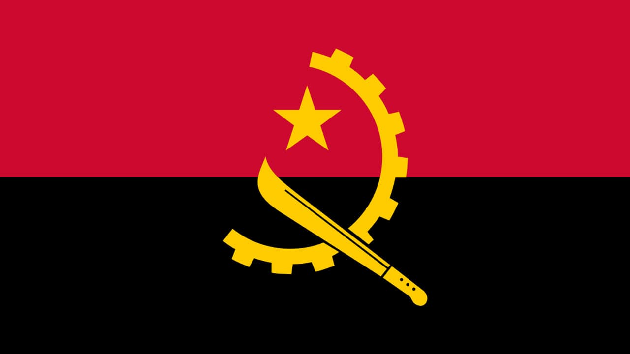 Independence Day in Angola