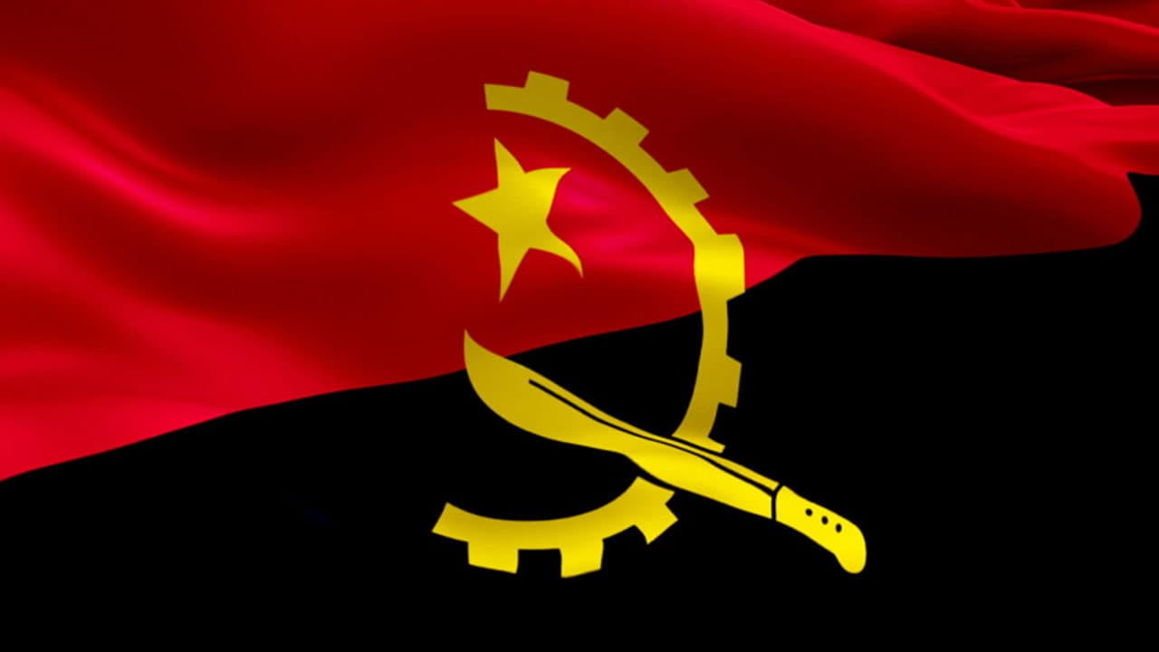 May Day in Angola
