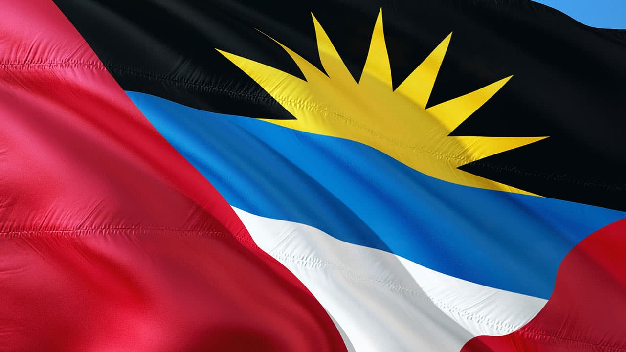 Independence Day observed in Antigua and Barbuda
