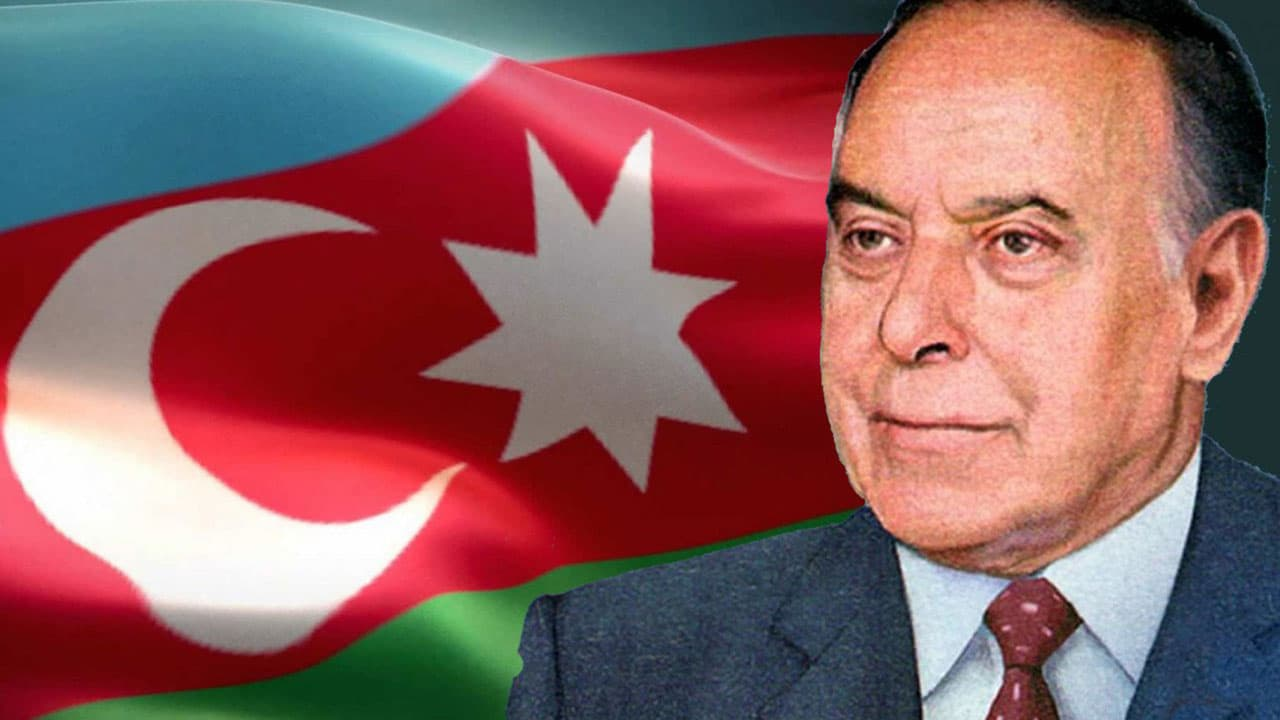 Day of National Salvation of the Azerbaijani People