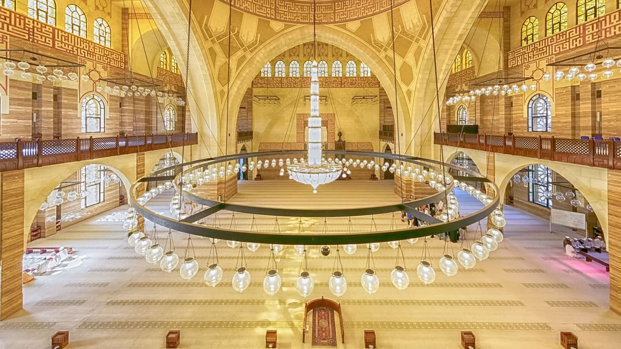 Prophet's Birthday in Bahrain