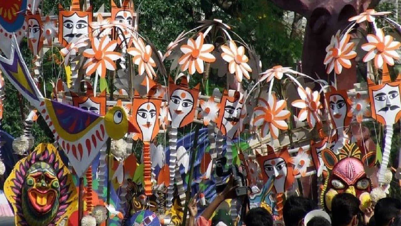 Bengali New Year in Bangladesh