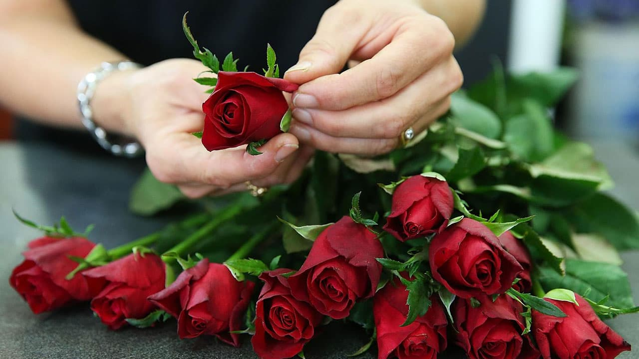 Valentine's Day in Bangladesh