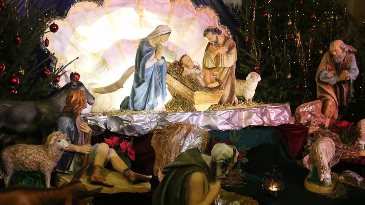 Catholic Christmas Day in Belarus