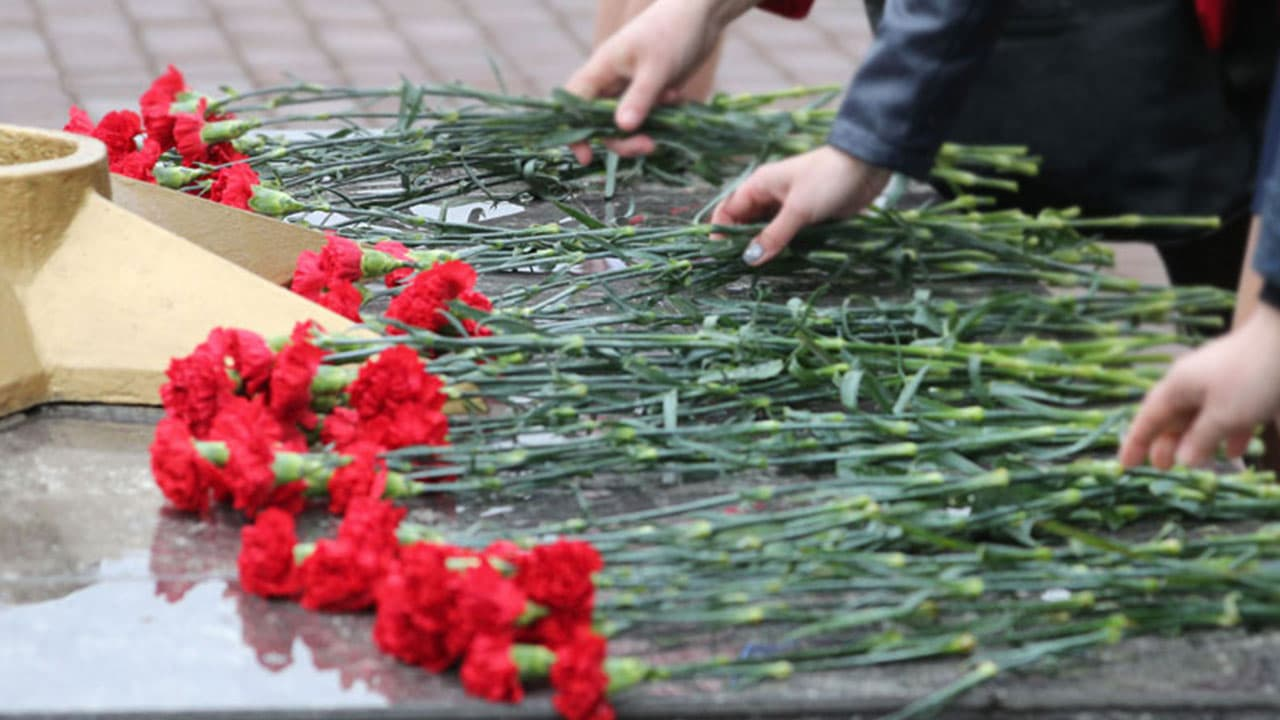Remembrance Day of Victims of the Great Patriotic War in Belarus