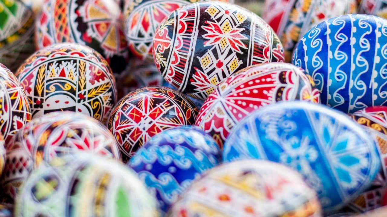 Easter Monday in Bosnia and Herzegovina