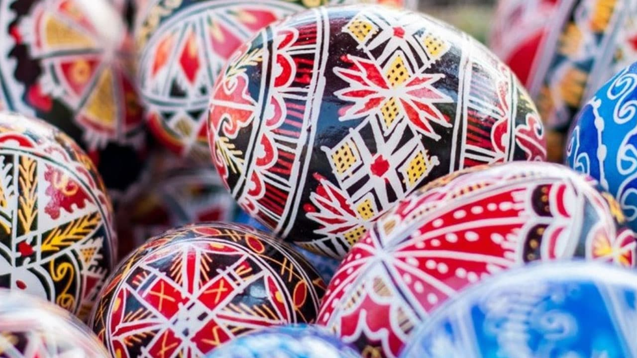 Easter Monday Celebrations in Canada