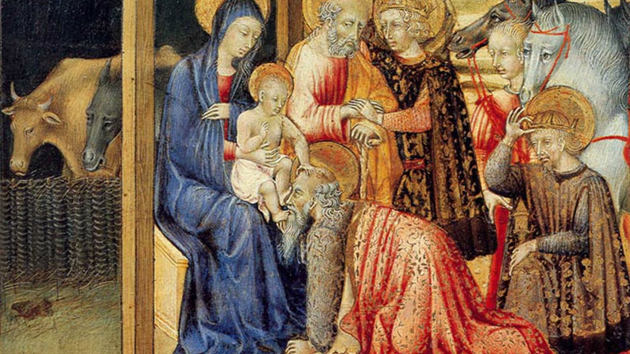Epiphany	in Canada