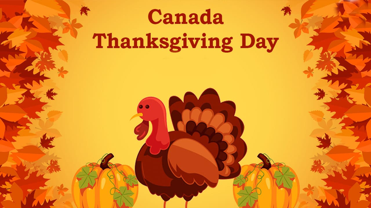 Thanksgiving Celebrations in Canada