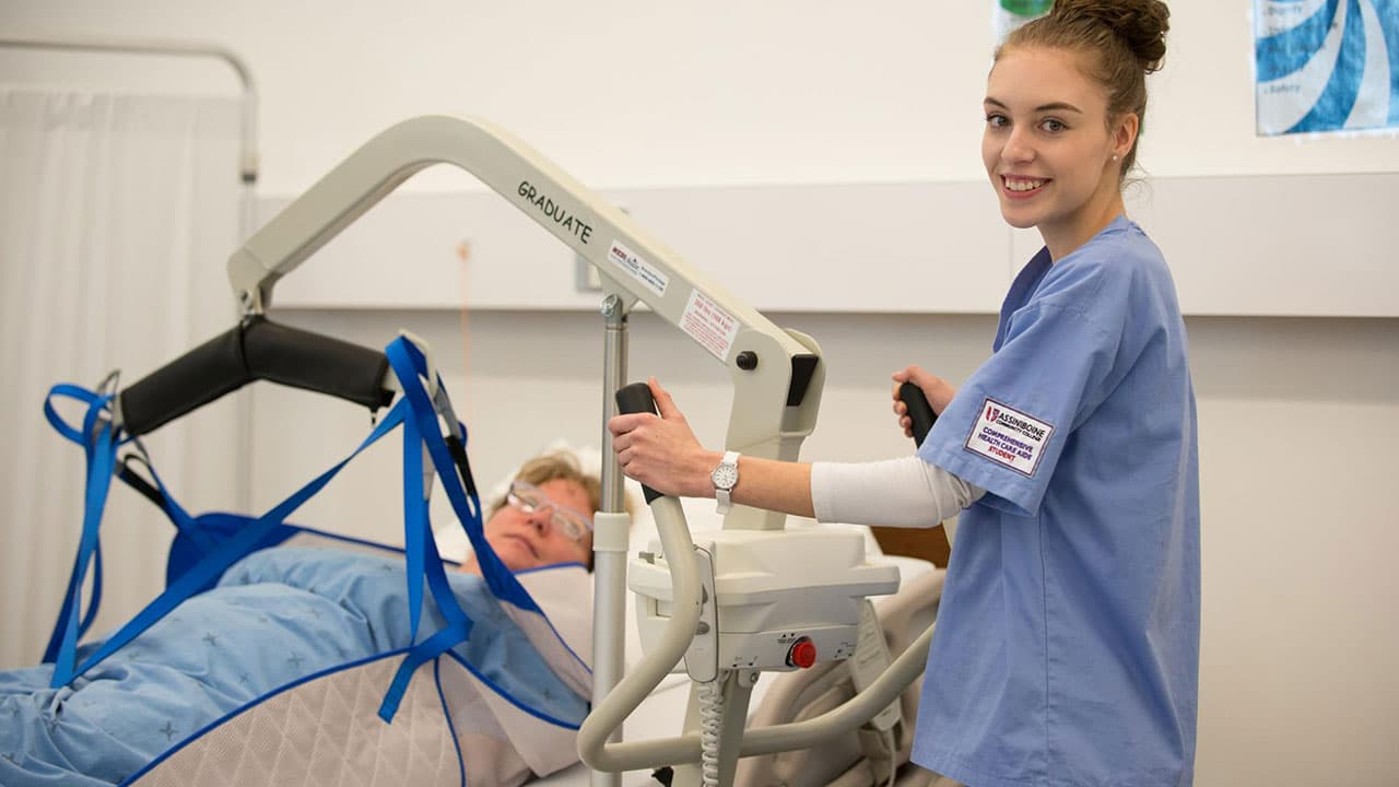 Healthcare Aide Day in Canada