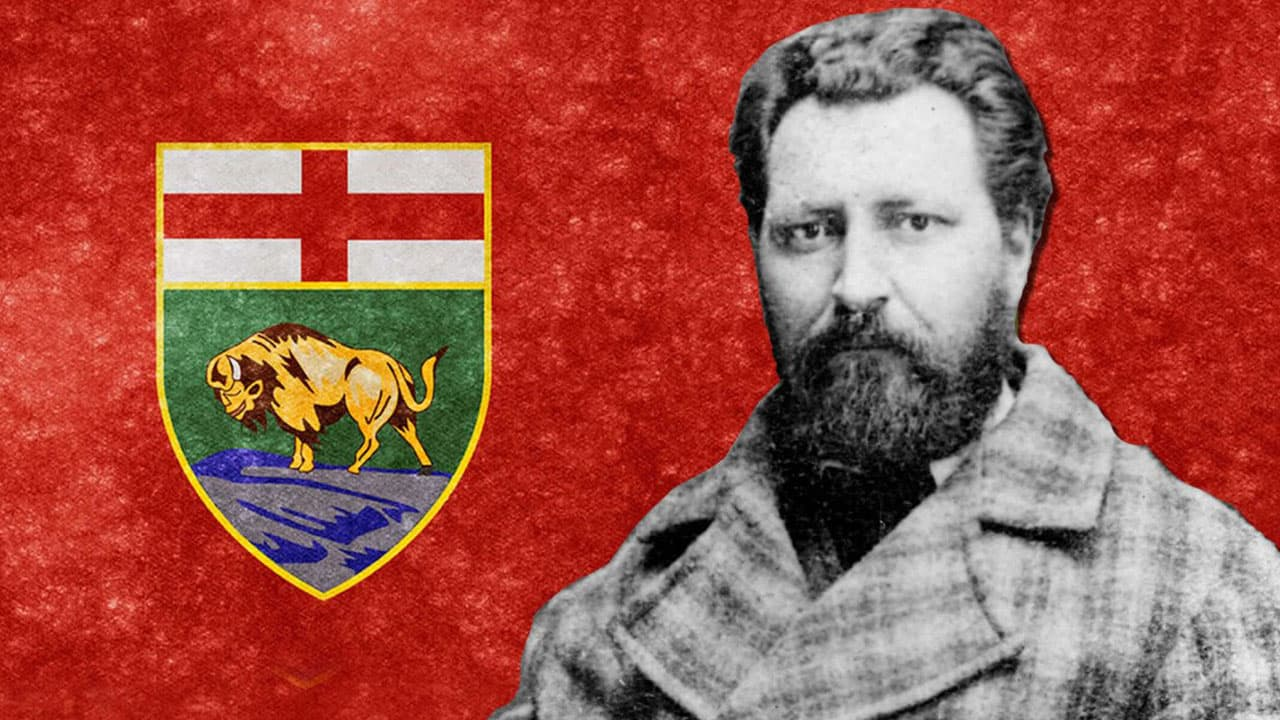 Louis Riel Day Celebrations in Canada