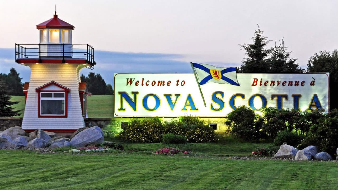 Nova Scotia Heritage Day Celebrations in Canada