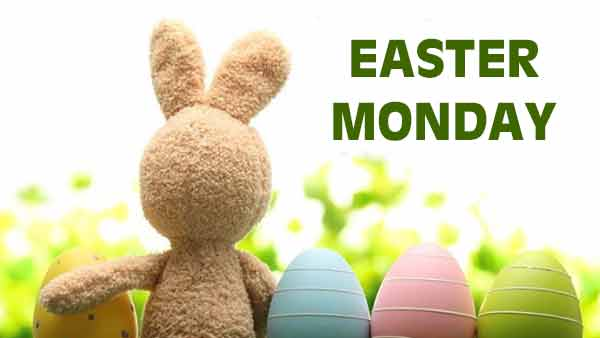 Easter Monday Celebrations