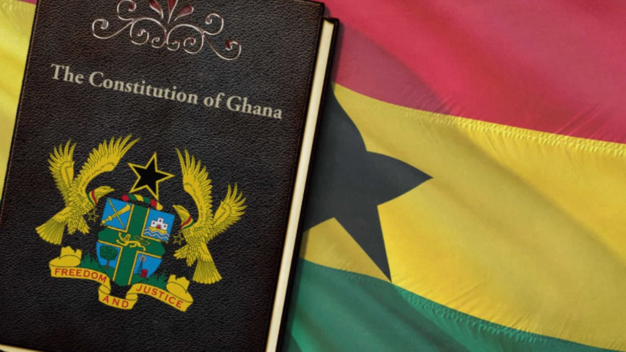 Constitution Day in Ghana