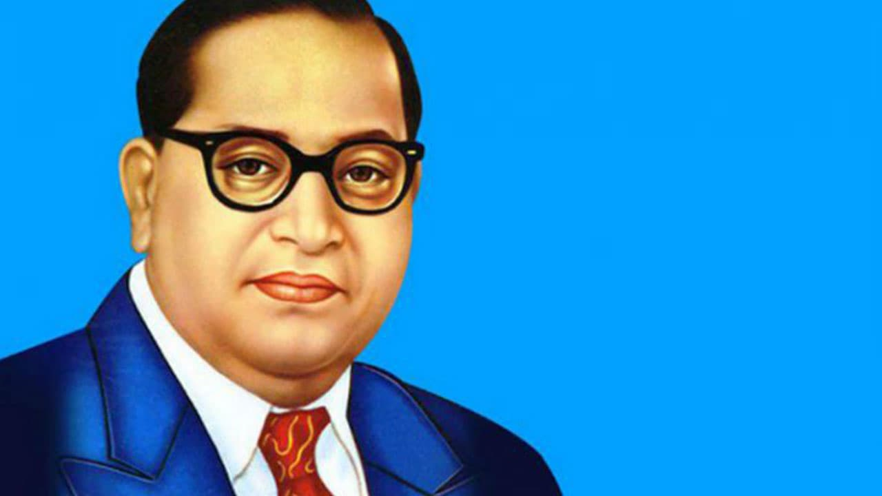 Ambedkar Jayanti in India