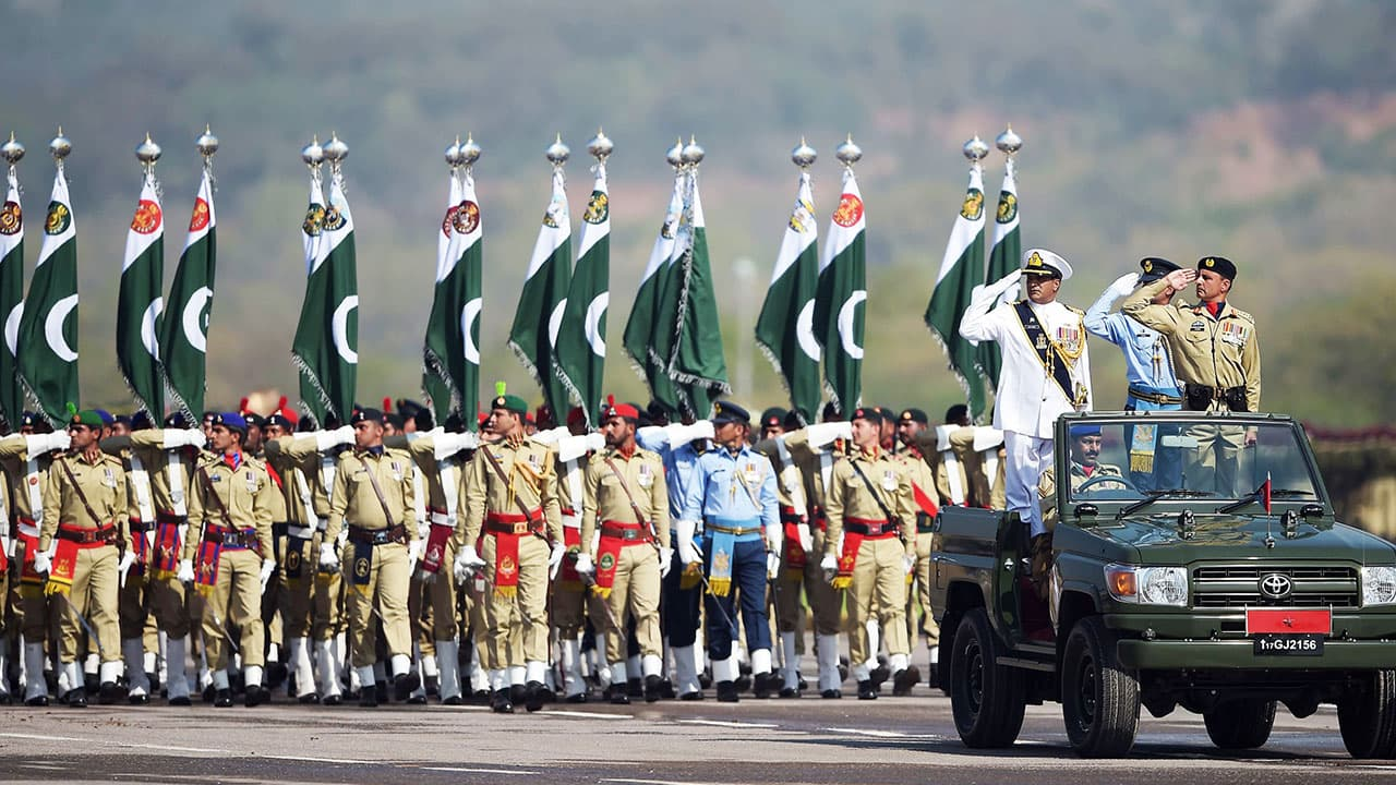 Defence Day in Pakistan