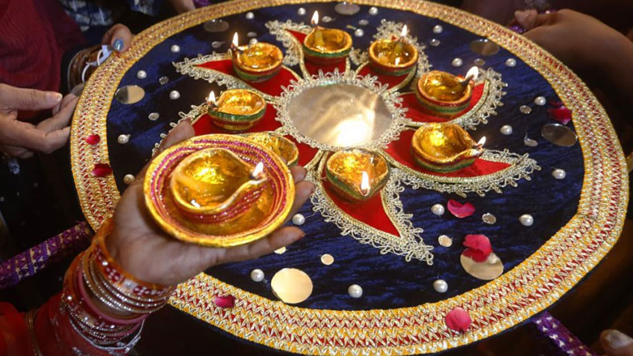 Diwali Celebrations in Pakistan