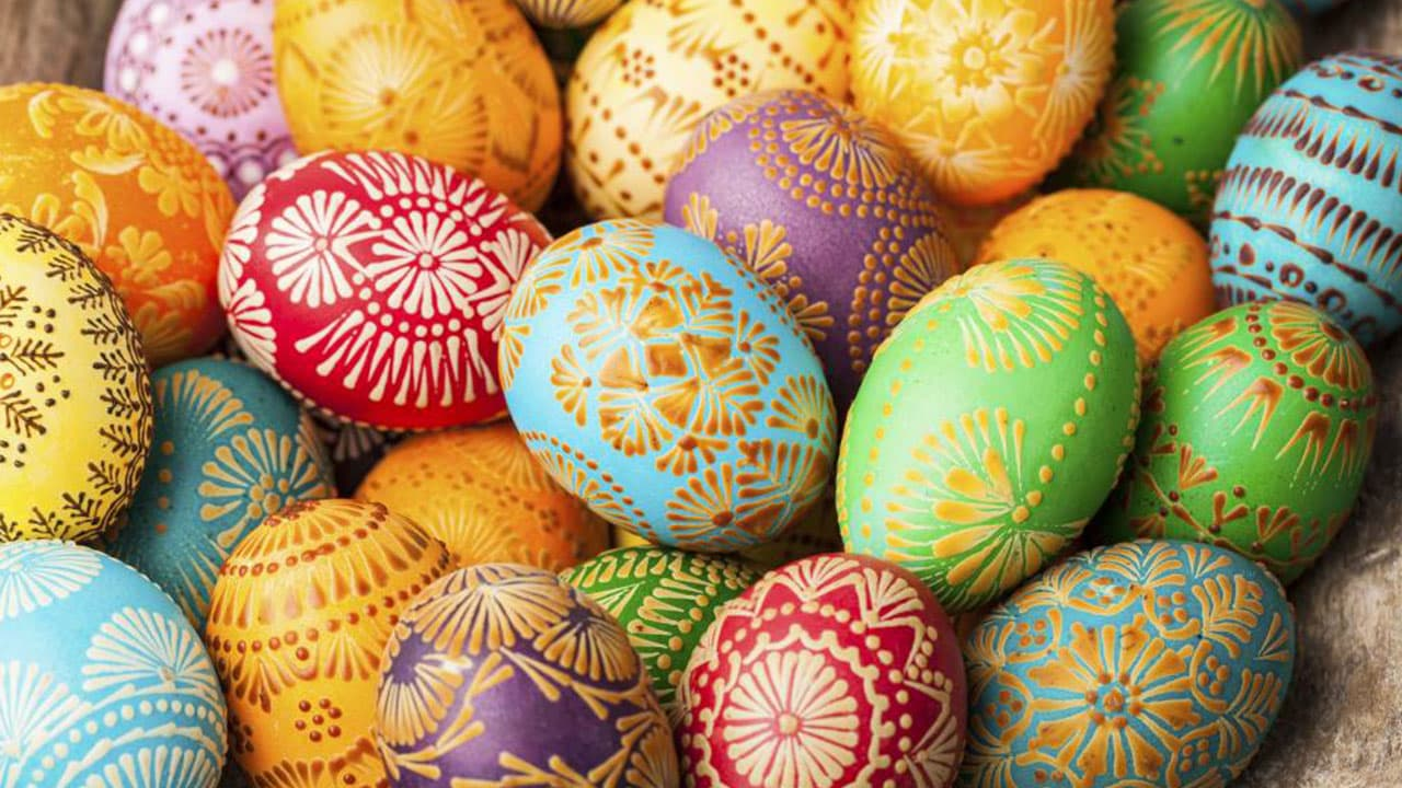 Easter Monday	in United States