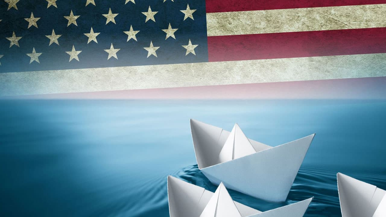Columbus Day	in United States
